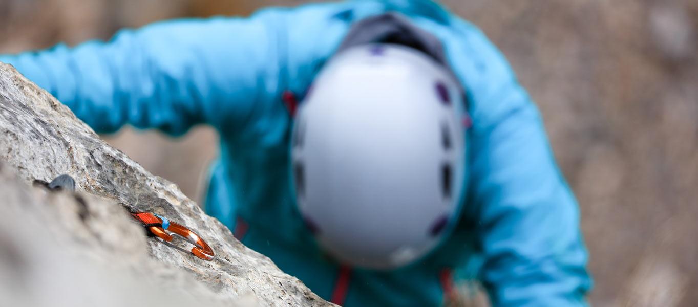 Klettern in den Seven Summits der Stubaier Alpen