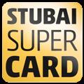 Stubai Card Logo